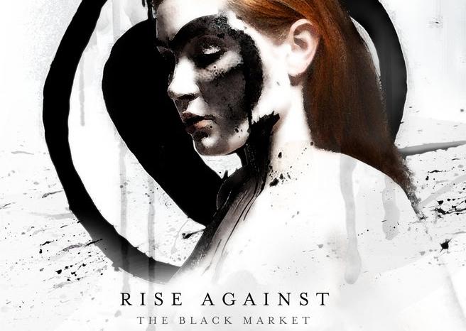 RISE AGAINST new album + Tour dates