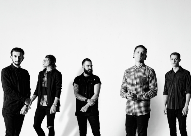 The Word Alive new video 'Lighthouse' + UK dates