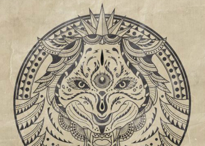 Review: Tigers of Junction Street – Self-titled