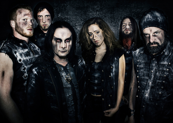Frightfully Good News As Devilment Sign To Nuclear Blast Entertainment