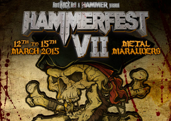 Hammerfest announces HRH Stoner Rock stage