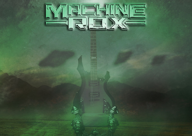 Review: Machine Rox – Next Level