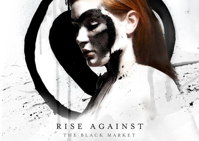 Review: Rise Against – The Black Market