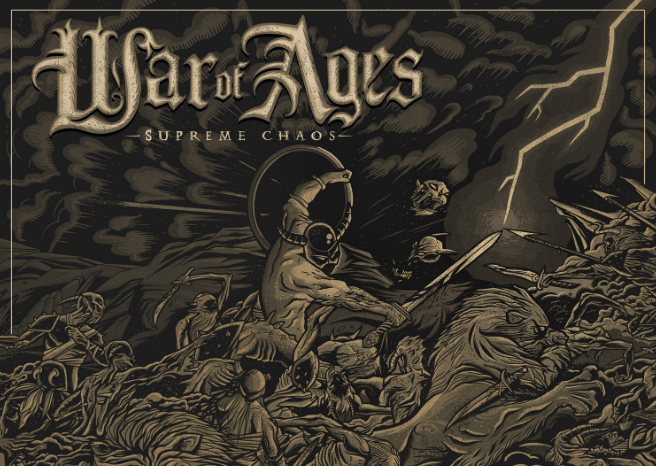 Review: War of Ages – Supreme Chaos