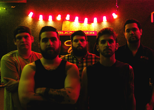 Backslashes And Bad Ideas releases 'Sad Is The New Black' Lyric Video
