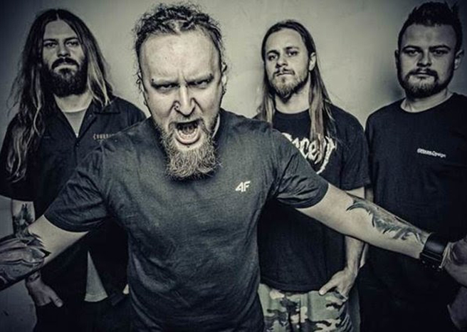 Decapitated Release Official Lyric Video For 'Blood Mantra'