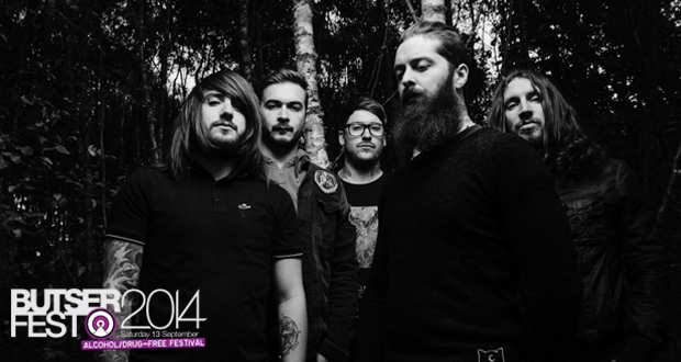 Interview with Feed The Rhino at Butserfest 2014