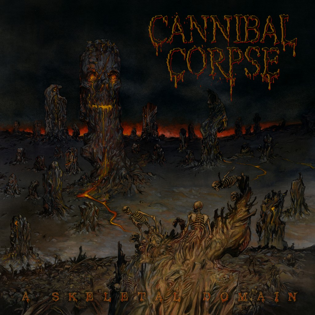 cannible corpse