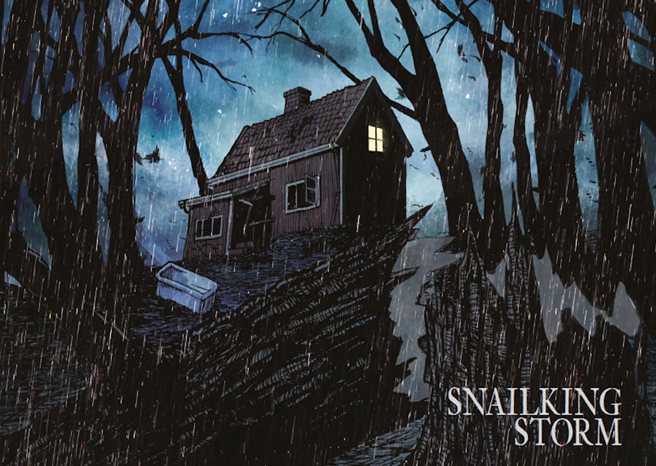 Review: Snailking – Storm
