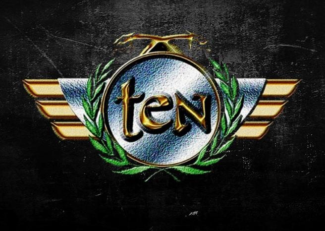 Ten reveal new band members + new album details