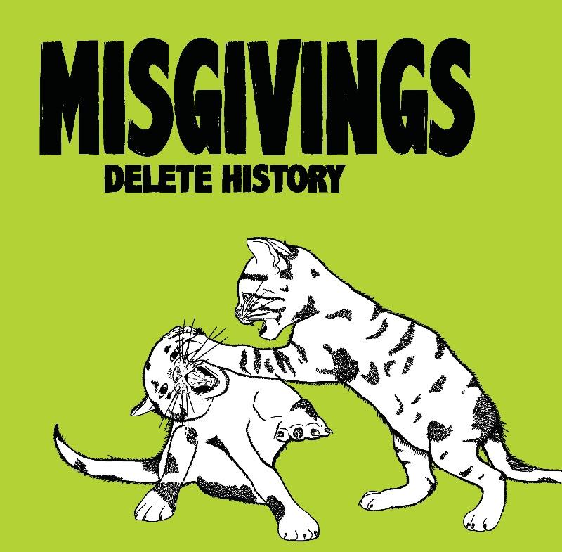 missgivings