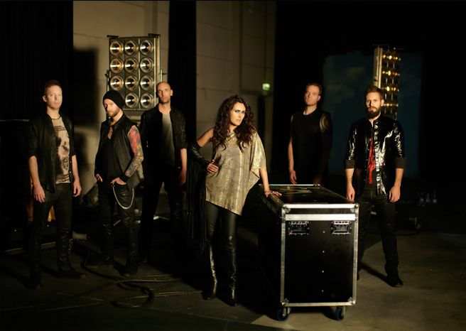 Bloodstock Reveal First Bands For 2015 – Within Temptation and Opeth Confirmed