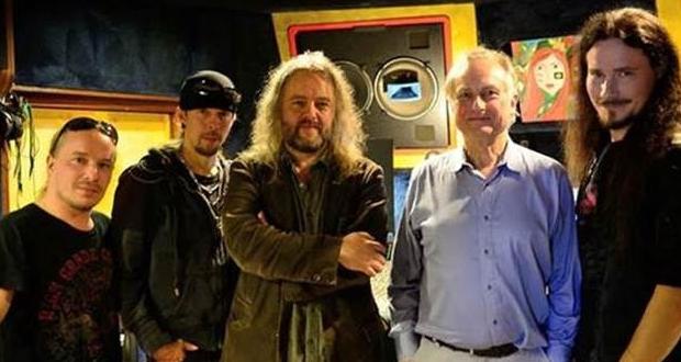 NIGHTWISH Reveal British Professor Richard Dawkins As Very Special Guest On New Album!