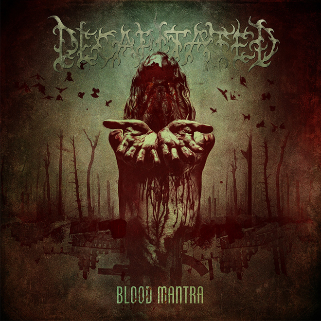 Review: Decapitated – Blood Mantra