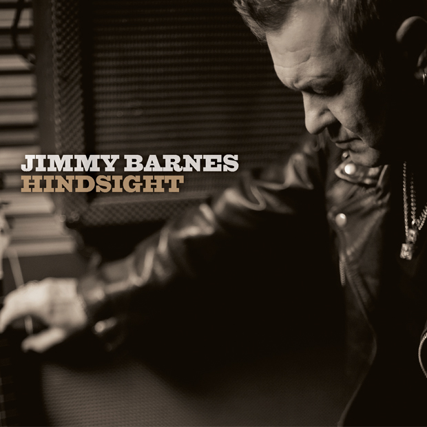 Review: Jimmy Barnes – Hindsight