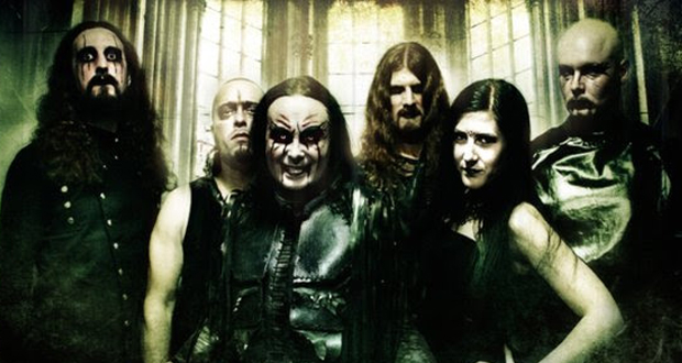 You can now buy Cradle Of Filth action figures and comic books