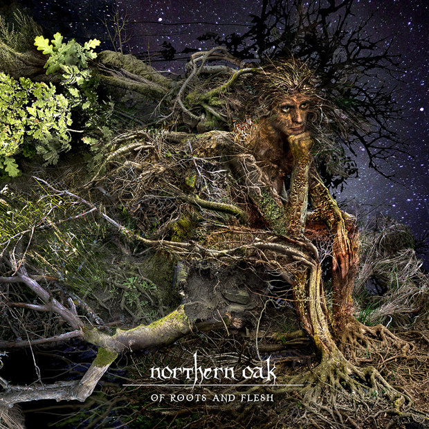 Review: Northern Oak – Of Roots and Flesh