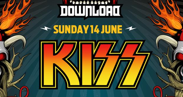 KISS announce 2015 European tour dates