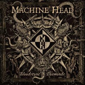 machine head bloodstone and diamonds