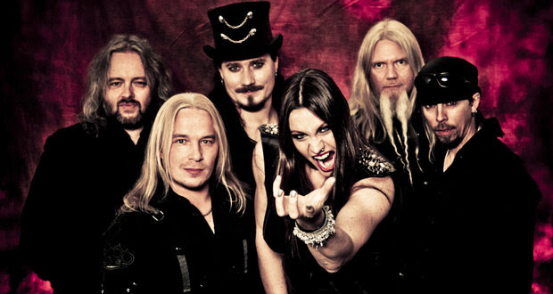Nightwish announce one-off UK show at Wembley Arena