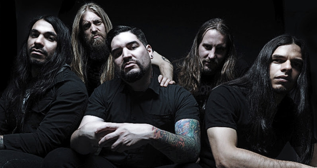 Suicide Silence Mobile App Unveiling