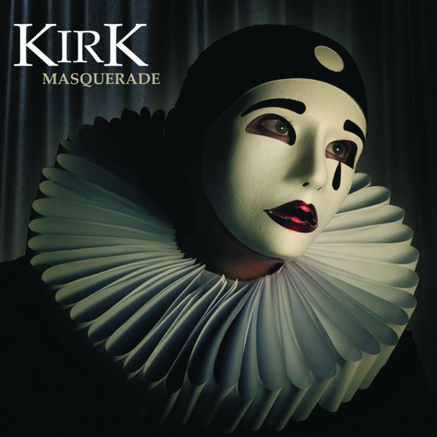 Review: Kirk – Masquerade