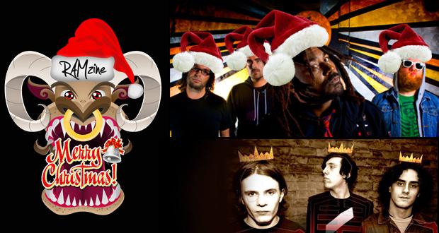 The RAMzine Alternative Christmas Playlist