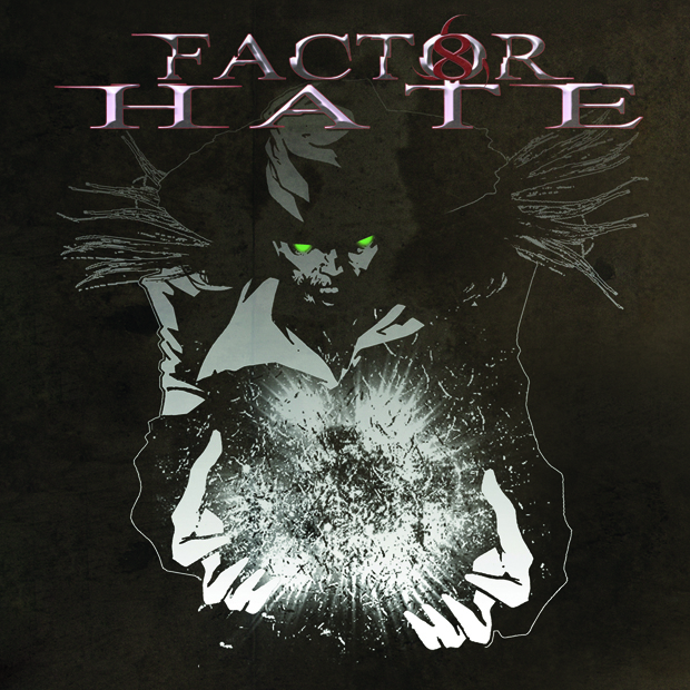 Review: Factor Hate – The Watcher (EP)