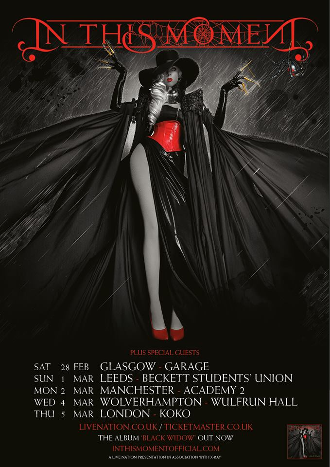 in this moment uk tour