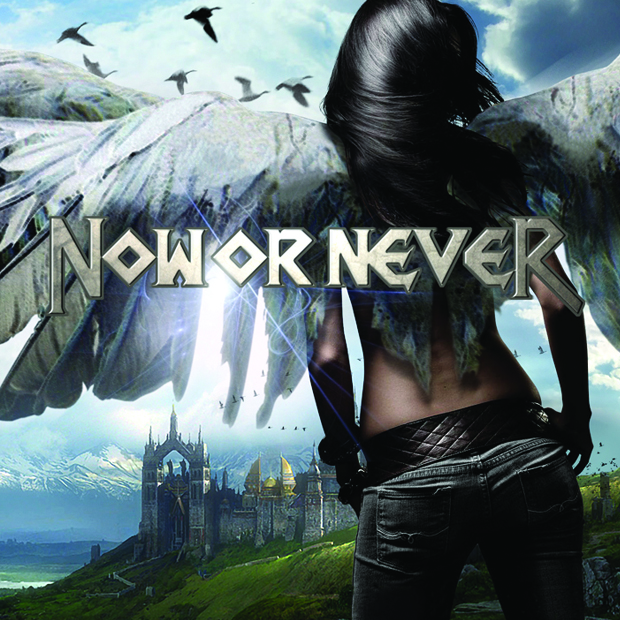 Review: Now Or Never – Now Or Never