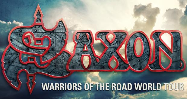 Saxon's British Invasion Postponed