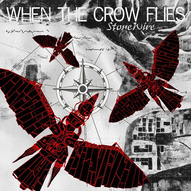 Review: StoneWire – When the Crow Flies