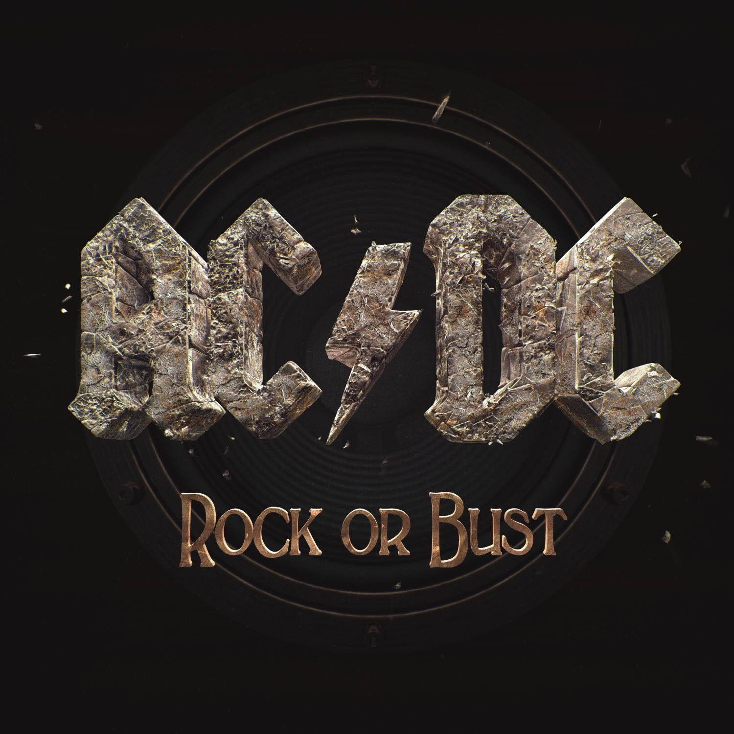 Review: AC/DC – Rock or Bust
