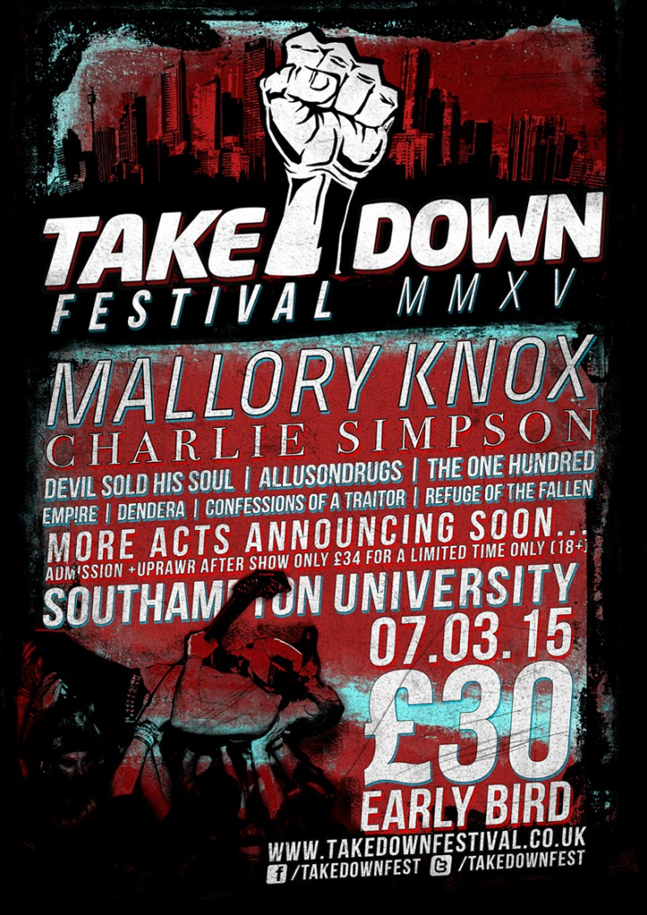 BANDS-CHARLIE-MALLORY-ANNOUNCEMENT