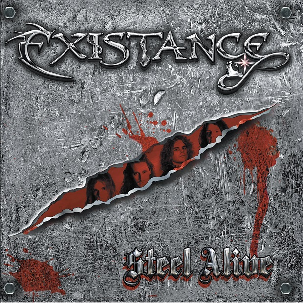 Review: Existance – Steel Alive