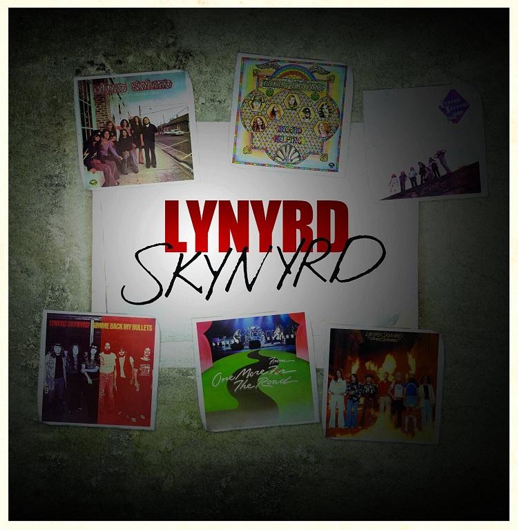 Review: Lynyrd Skynyrd – Vinyl Box Set 1973-1977