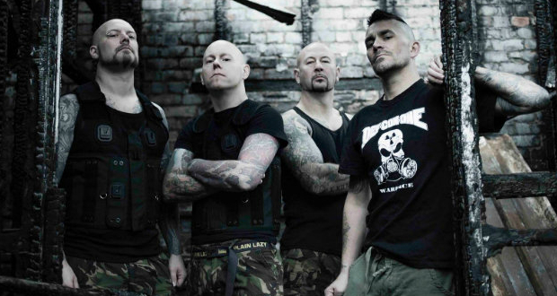 Def Con One Announce 'Crushing Heads' Tour