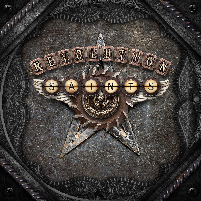 Review: Revolution Saints – Revolution Saints