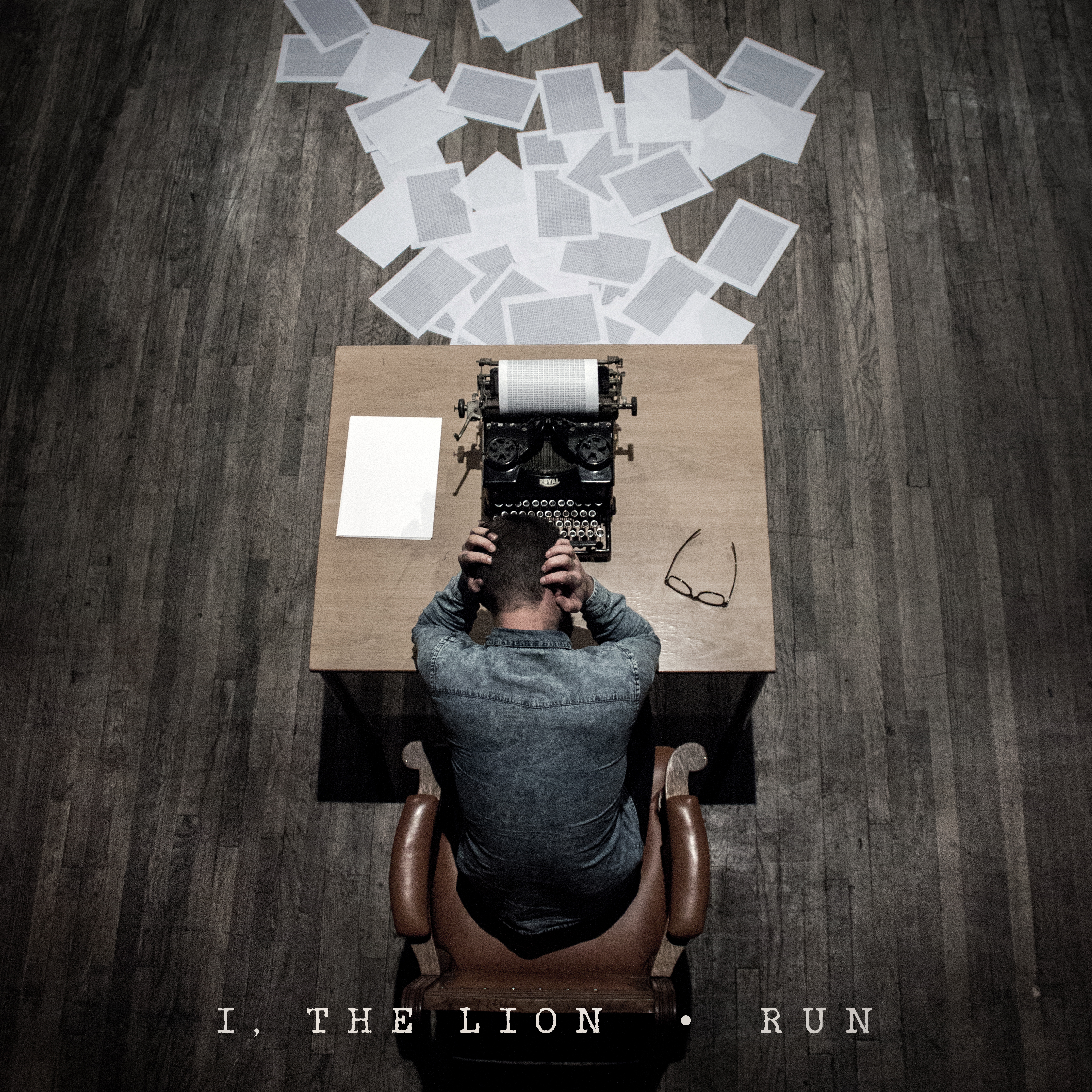 Review: I, The Lion – Run EP