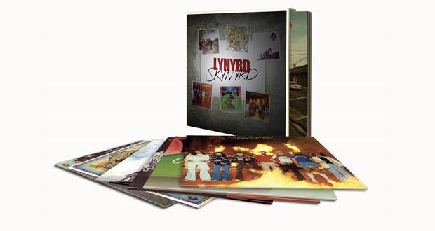 Lynyrd Skynyrd to release Vinyl Box Set showcasing early work