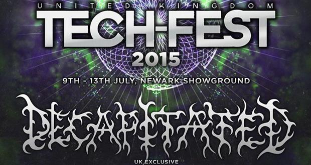 Tech-Fest 2015