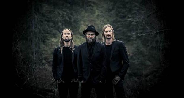 Von Hertzen Brothers post 'Trouble' lyric video