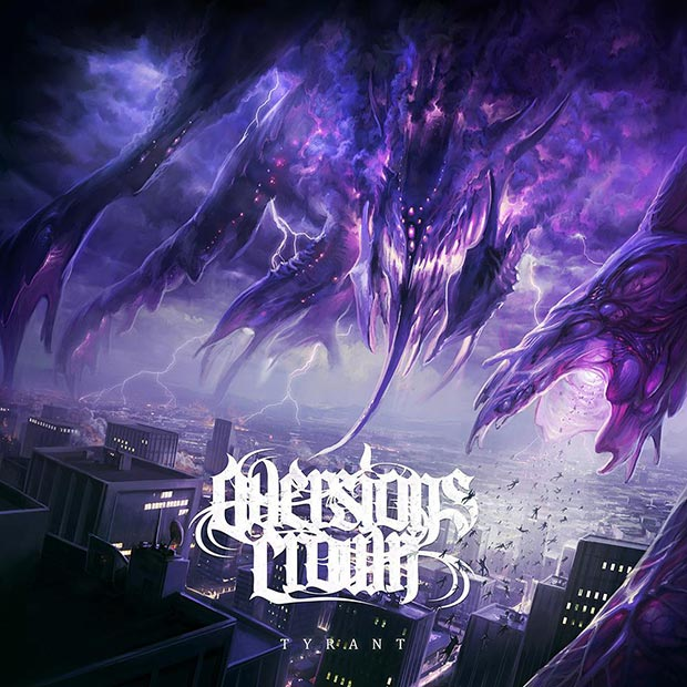 Review: Aversions Crown – Tyrant