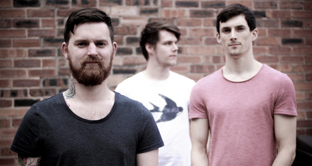 Interview: I, The Lion