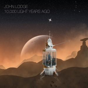 John Lodge album cover