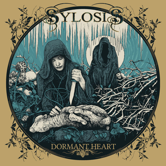 Review: Sylosis – Dormant Heart