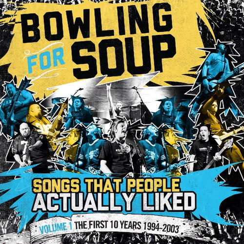 Review: Bowling for Soup – Songs that people actually liked