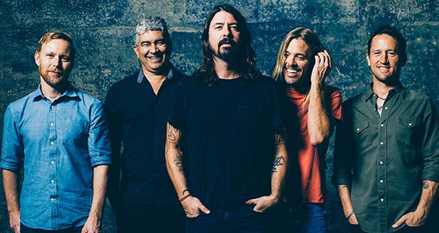 Live Review: Foo Fighters, Stadium of Light, Sunderland