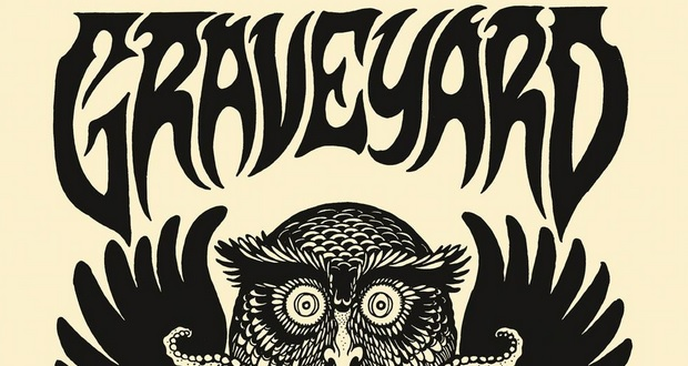 Graveyard reveal new bassist + announce new album
