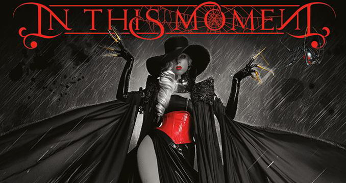 In This Moment release 'Big Bad Wolf' as new single